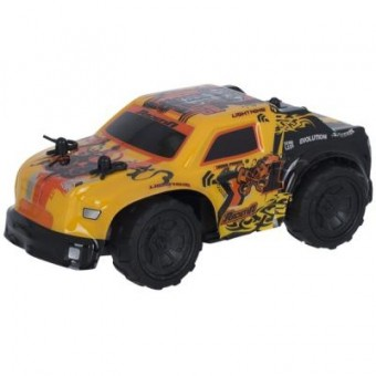 Зображення Радіокерована іграшка RACE TIN Alpha Group1:32 Yellow (YW253106)