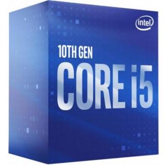 Изображение Процессор Intel   Core™ i5 10600K (BX8070110600K)