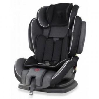 Изображение Автокресло Bertoni/Lorelli Magic Premium 9-36 кг Black (MAGIC pr.-black)