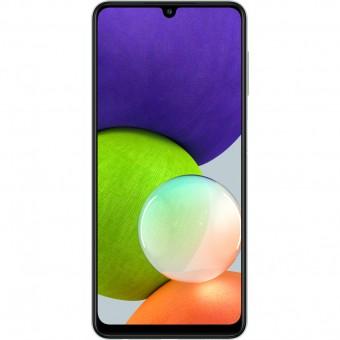 Зображення Смартфон Samsung SM-A225F Galaxy A22 4/64Gb LGD (light green)