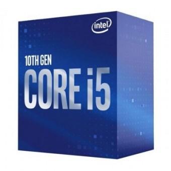 Зображення Процесор Intel  Corei510400(BX8070110400)