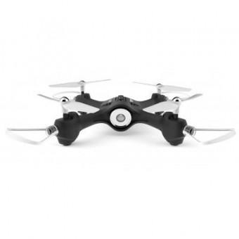 Изображение Радиоуправляемая игрушка Syma Квадрокоптер с 2,4 Ггц управлением, 21 cм (X23 Black)