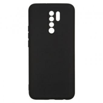 Зображення Чохол для телефона Armorstandart ICON Case Xiaomi Redmi 9 Black (ARM56591)