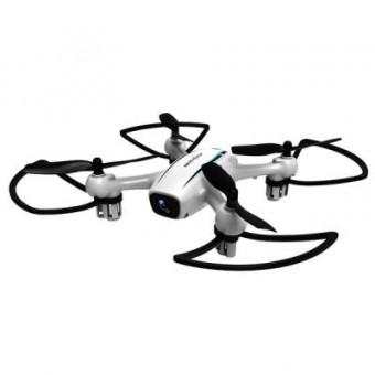 Зображення Радіокерована іграшка Helicute  Квадрокоптер с камерой WiFi и барометром (HCT-H816HW)