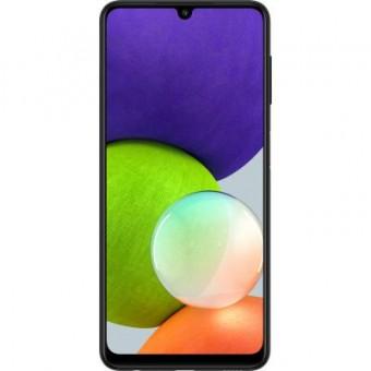 Зображення Смартфон Samsung SM-A225F (Galaxy A22 4/64Gb ZKD black)