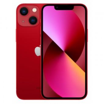 Зображення Смартфон Apple iPhone 13 mini 128GB (PRODUCT) RED (MLK33)