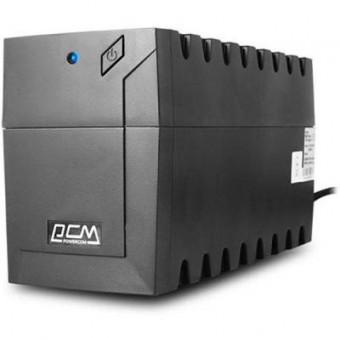Изображение Источник бесперебойного питания Powercom RPT-600A IEC