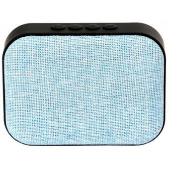 Зображення Акустична система OMEGA OG58DG Bluetooth Fabric Blue