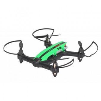 Зображення Радіокерована іграшка Helicute  Квадрокоптер RACER NANO с камерой Wi-Fi (HCT-H817WHDWA)