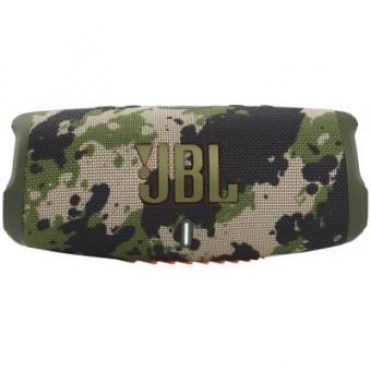 Зображення Акустична система JBL Charge 5 Squad (CHARGE5SQUAD)