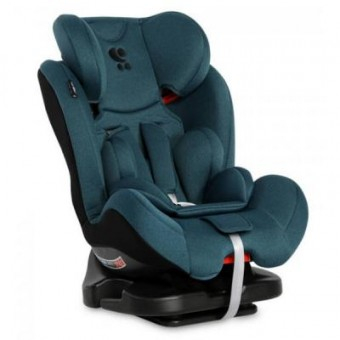 Изображение Автокресло Bertoni/Lorelli Mercury 0-36 кг Blue/Black (MERCURY blue/black)