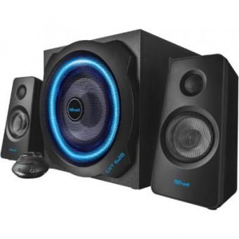Зображення Акустична система Trust GXT 628 Limited Edition Speaker Set