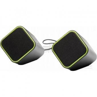 Изображение Акустическая система Havit HV-SK473 USB green