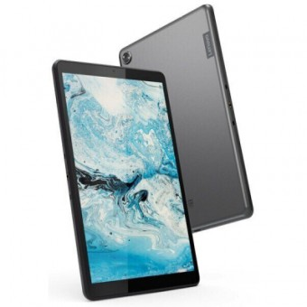 Изображение Планшет Lenovo TAB M8 LTE 2/32GB Iron Grey (ZA5H0073UA)
