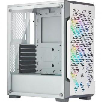 Зображення Корпус  220T RGB Airflow White (CC-9011174-WW)