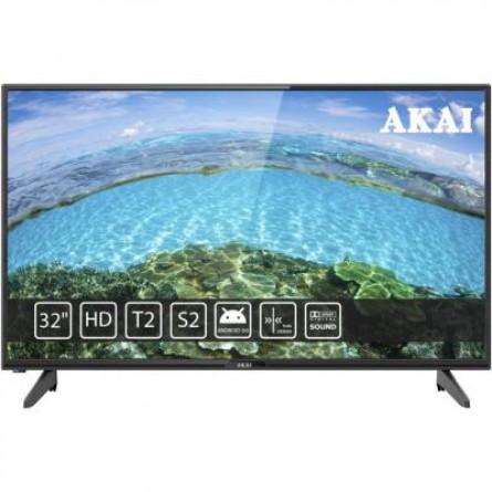 Зображення Телевізор Akai UA32HD19T2 - зображення 1