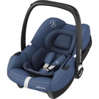 Зображення Автокрісло Maxi-Cosi Tinca Essential Blue (8558720120)