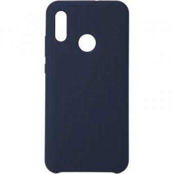 Изображение Чехол для телефона Armorstandart Silicone Case 3D Series Honor 10 Lite Midnight Blue (ARM53975)