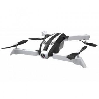 Зображення Радіокерована іграшка Helicute  Квадрокоптер Zubo с камерой Wi-Fi складной (HCT-H821HW)