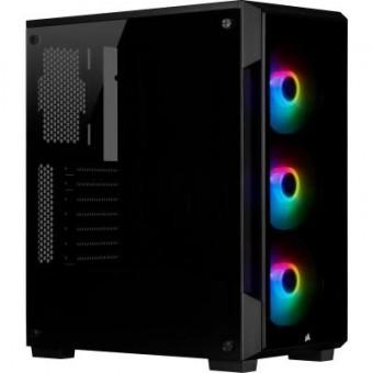 Зображення Корпус  220T RGB Black (CC-9011190-WW)