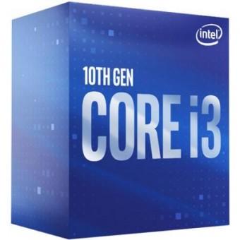 Изображение Процессор Intel   Core™ i3 10300 (BX8070110300)
