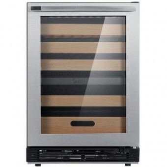 Зображення Холодильник Ardesto WCBI-M44