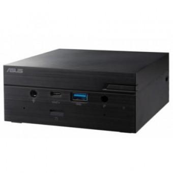 Зображення Комп'ютер Asus PN62S-BB3040MD / i3-10110U (90MR00A1-M00400)
