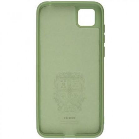 Изображение Чехол для телефона Armorstandart H Y6p Pine Green (ARM 57116) - изображение 2