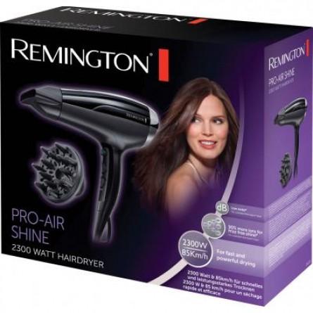 Зображення Фен Remington D5220 Pro Turbo - зображення 2