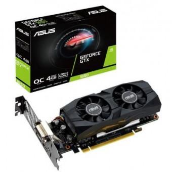 Изображение Asus GeForce GTX1650 4096Mb OC LP BRK (GTX1650-O4G-LP-BRK)