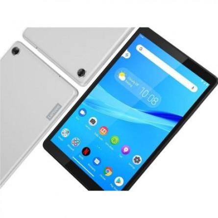 Зображення Планшет Lenovo Tab M8 HD 2/32 LTE Platinum Grey - зображення 2