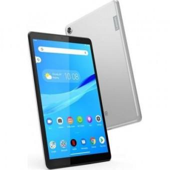 Зображення Планшет Lenovo Tab M 8 LTE 2/32 Gb Platinum Grey (ZA5HOO88UA)