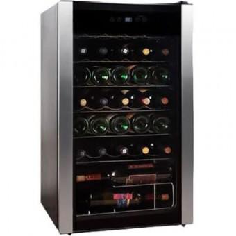 Зображення Холодильник Ardesto WCF-M34