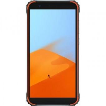 Зображення Смартфон Blackview BV4900 3/32GB Orange (6931548306467)