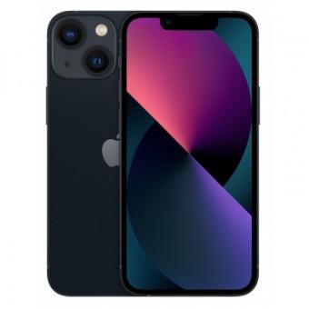 Зображення Смартфон Apple iPhone 13 mini 256GB Midnight (MLK53)