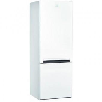 Зображення Холодильник Indesit LI6 S1 W