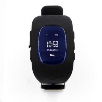 Зображення Smart годинник GoGPS ME K50 Черные