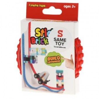 Изображение Конструктор Same Toy Конструктор  Block Tape (800Ut)
