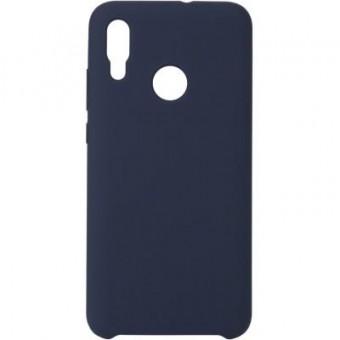 Изображение Чехол для телефона Armorstandart Silicone Case 3D Series Huawei P Smart 2019 Midnight Blue (ARM53977)