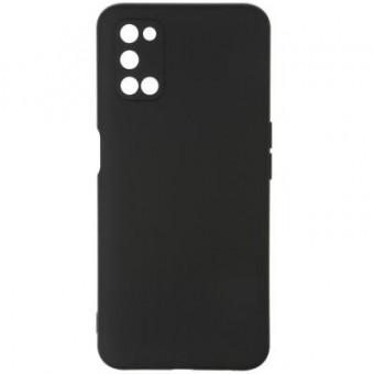 Зображення Чохол для телефона Armorstandart ICON Case OPPO A52 Black (ARM57149)