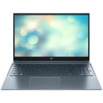 Зображення Ноутбук HP Pavilion 15-eg0035ua (424C0EA)