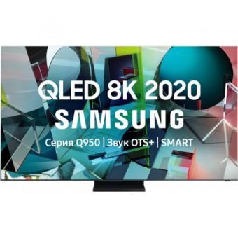 Зображення Телевізор Samsung QE85Q950TSUXUA
