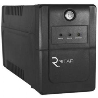 Изображение Источник бесперебойного питания Ritar RTP650L-U (390W) Proxima-L (RTP650L-U)