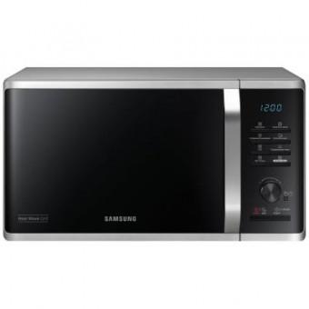 Зображення Мікрохвильова піч Samsung MG23K3575AS/BW