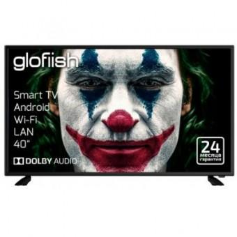 Изображение Телевизор Glofiish iX 40 Smart