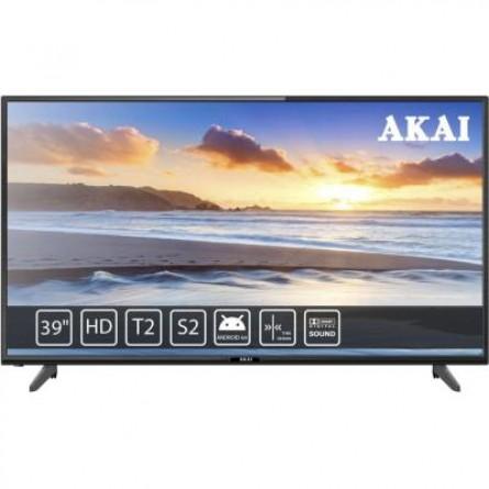 Зображення Телевізор Akai UA39HD19T2 - зображення 1