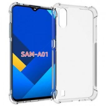 Изображение Чехол для телефона BeCover Samsung Galaxy A32 5G SM-A326 Transparancy (705649)