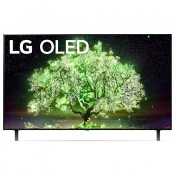 Изображение Телевизор LG OLED48A16LA