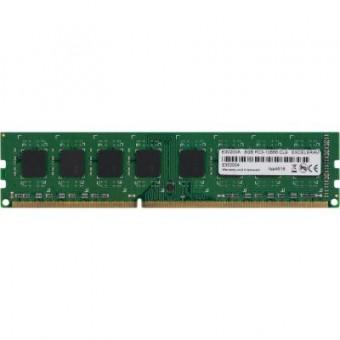 Изображение Модуль памяти для компьютера Exceleram DDR3 8GB 1333 MHz  (E30200A)