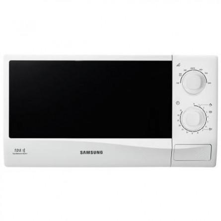 Зображення Мікрохвильова піч Samsung ME81KRW-2/BW - зображення 1